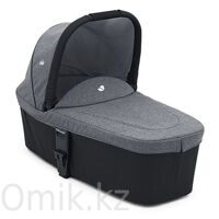 Люлька Joie Chrome Carry Cot Pavement